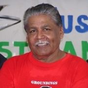 Raffique Shah