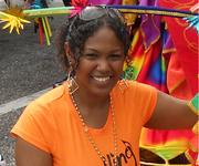 Shenelle Abraham