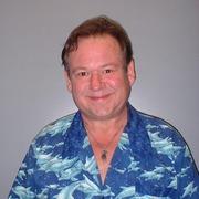 Brian Pinkey