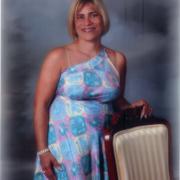 Marisol Martínez-Vega