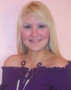 Rebecca Lopez-Morell