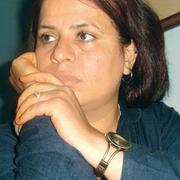 Priya Anand Pariyani