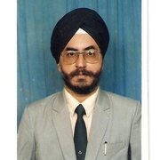 Tarlokk Singh Lugani