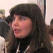 Daniela Isache