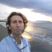 Jonathan Zilberg