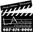 Amy Allen Karr