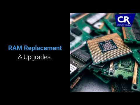 Laptop repair Browns Plain QLD Australia | Call- 0734725271 | computerrepublic.com.au