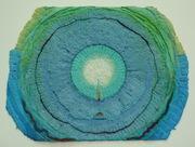 นิทรรศการศิลปะ World of Paper-Handmade Paper Art