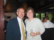 Chuck and Lisa Bierlein