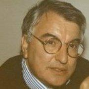 Fernando Sabido Sánchez