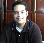 Vicente M. Perez