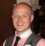 Gareth Lloyd Roberts