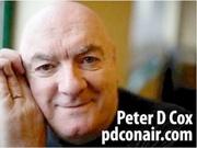 Peter D Cox