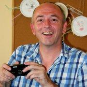 Paddy Faulkner