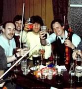 Me - Cushendall Fleadh,, April -1985