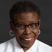 Nana St Bartholom-Brown Morgan