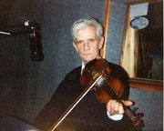 A Leitrim Fiddler