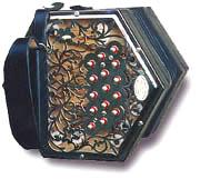 Clareman concertina.....