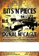 Bits N Pieces Donal McCague