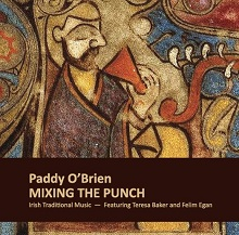 Mixing the Punch - Paddy O'Brien