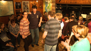 Inishbofin Set Dancing Weekend Pic 2