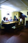 Caladh Nua at The Halfway House