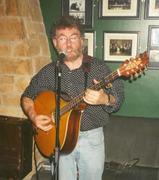 Jimmy Crowley