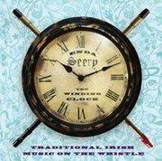 the winding clock