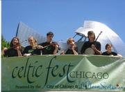 Ensemble at Celtic Fest Chicago