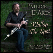 Patrick D'Arcy - Wallop The Spot
