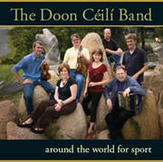 Around the World for Sport - The Doon Ceili Band