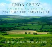 Síocháin na Tuaithe Album Cover