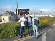 chilling in doolin  !
