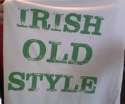 Irish Old Style type T