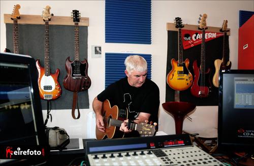 Iggy B. recording
