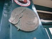Traditional Irish Music Pub Of The Year Award 2004