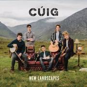 """Cuig new album """"New Landscapes"""""""