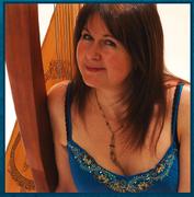 Lynn Saoirse: Irish Harp 1