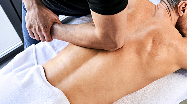 Modèles massage sur Paris