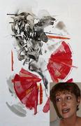 Karine LANGEVIN - Peintre