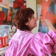Nadine POTHIER, artiste peintre