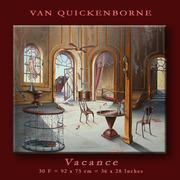 Thierry Van Quickenborne