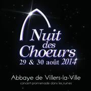 Nuit des Choeurs