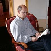 Alain LE ROUX