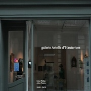 Arielle d'Hauterives galerie