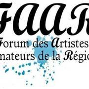 FAAR Exposition d'art