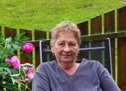 Mária Bogdán