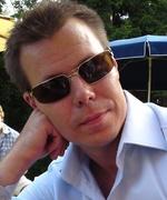 Staffan Rosendahl