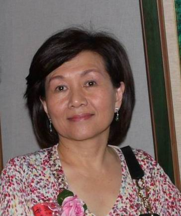 顏雪花Catherine Yen