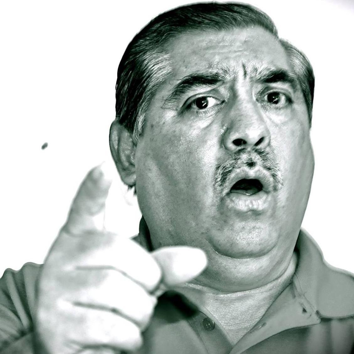 HERMINIO AGUILAR GARZA